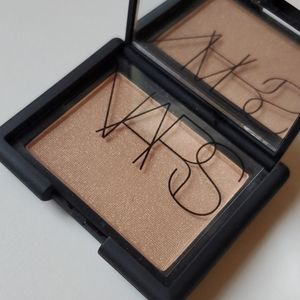 "NARS discontinued ""satellite of love"""
